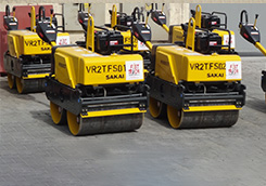 Equipment rental in Dubai
